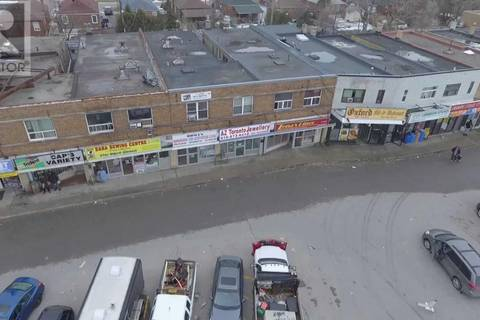 Commercial property for sale at 2693 Eglinton Ave Toronto Ontario - MLS: E4390568