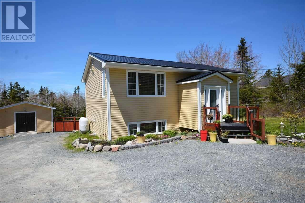 House for sale at 2693 Prospect Rd Whites Lake Nova Scotia - MLS: 202008719