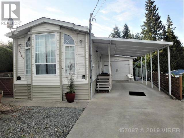 House for sale at 2693 Wade Pl Mill Bay British Columbia - MLS: 457087