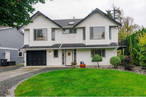 House for sale at 2694 274a St Langley British Columbia - MLS: R2404513