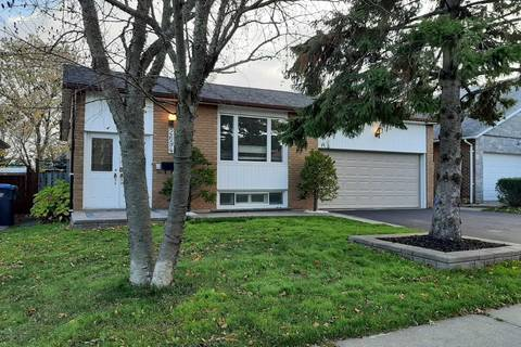 House for sale at 2694 Constable Rd Mississauga Ontario - MLS: W4638525