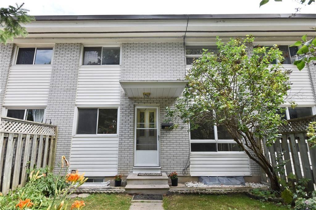 Townhouse for sale at 2694 Moncton Rd Ottawa Ontario - MLS: 1165389
