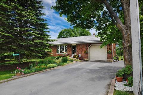 House for sale at 269406 South Line Grey Highlands Ontario - MLS: X4502480