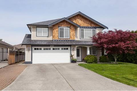 House for sale at 26943 26 Ave Langley British Columbia - MLS: R2389001