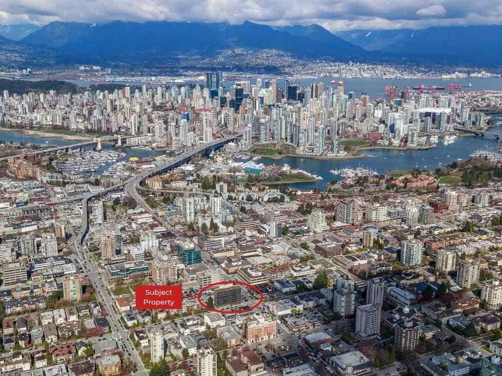 2695 Granville Street, Vancouver | Image 2