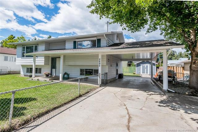 Removed: 2695 Jarvis Crescent, Armstrong, BC - Removed on 2018-09-24 19:09:03