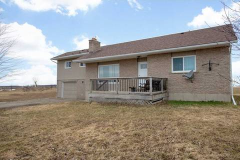 House for sale at 269615 Grey Rd 9  Grey Highlands Ontario - MLS: X4389391
