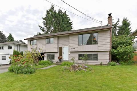 House for sale at 26964 28 Ave Langley British Columbia - MLS: R2381213