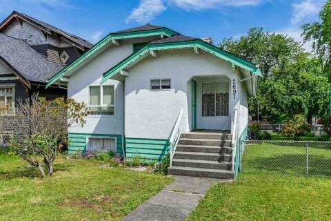 House for sale at 2697 Dundas St Vancouver British Columbia - MLS: R2471004