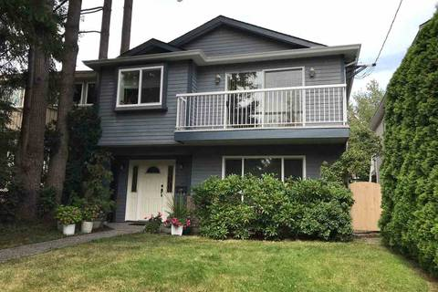 House for sale at 2698 Bendale Pl North Vancouver British Columbia - MLS: R2398803