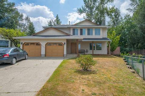 House for sale at 2698 Dehavilland Ct Abbotsford British Columbia - MLS: R2396799