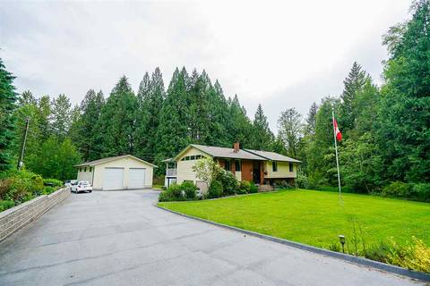 House for sale at 26990 112 Ave Maple Ridge British Columbia - MLS: R2372770