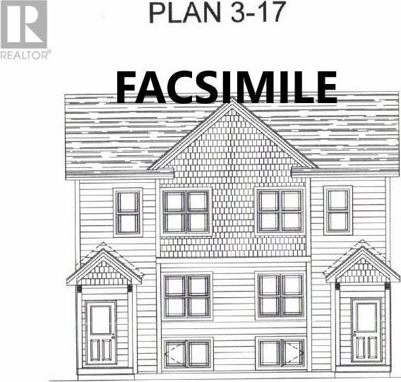 House for sale at 31 Trout Run Unit 26b Spryfield Nova Scotia - MLS: 201818036