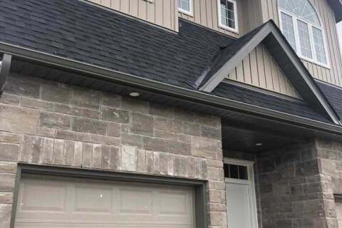 Townhouse for sale at 26 King St Thorold Ontario - MLS: X4813279