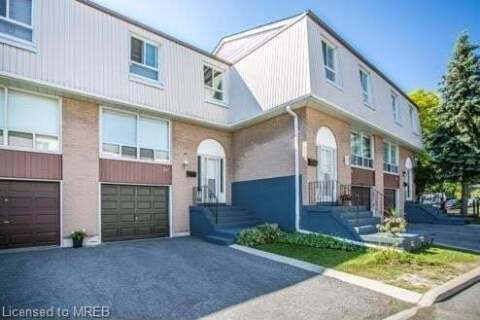 Townhouse for sale at 806 Stainton Dr Unit 26H Mississauga Ontario - MLS: 30815162