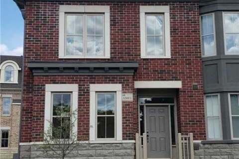 Townhouse for rent at 2 Church St Unit 27 ** Vaughan Ontario - MLS: N4825843