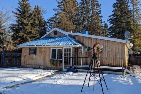 House for sale at 27 1 St East Arrowwood Alberta - MLS: C4279044