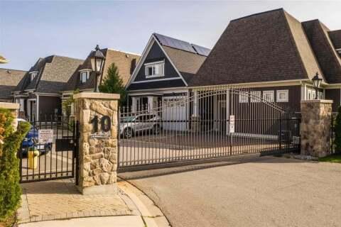 House for sale at 10 Invermara Ct Unit 27 Orillia Ontario - MLS: S4920412