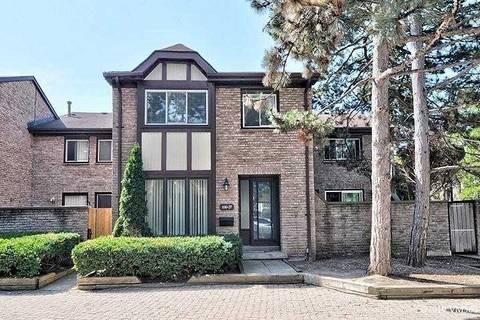 27 - 100 Burrows Hall Boulevard, Toronto | Image 1
