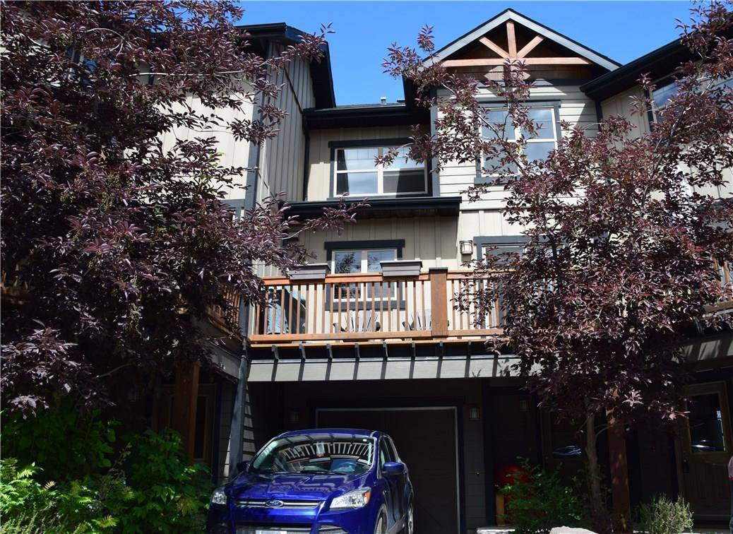 Townhouse for sale at 1000 9th St Unit 27 Invermere British Columbia - MLS: 2438852
