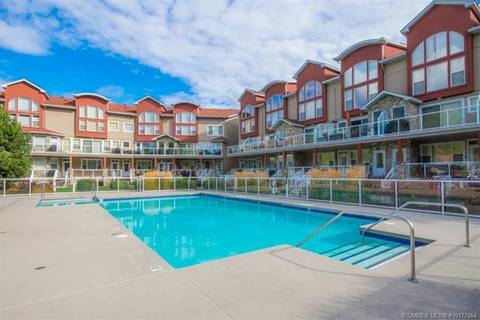 Townhouse for sale at 1130 Riverside Ave Unit 27 Sicamous British Columbia - MLS: 10177264