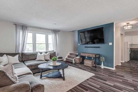 Condo for sale at 119 D'ambrosio Dr Unit 27 Barrie Ontario - MLS: S4807347