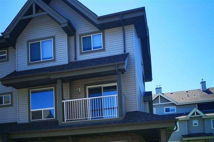 Townhouse for sale at 12050 17 Av SW Unit 27 Edmonton Alberta - MLS: E4202597