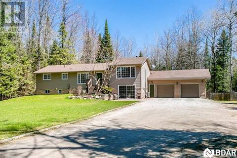 House for sale at 12221 27 County Rd Unit 27 Springwater Ontario - MLS: 30729669