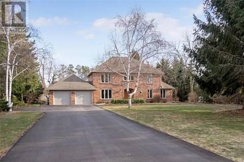 House for sale at 12974 27 Sideroad Sideroad Unit 27 Halton Hills Ontario - MLS: 30711968