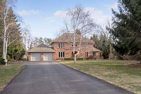 House for sale at 12974 27 Sideroad Sideroad Halton Hills Ontario - MLS: W4446074