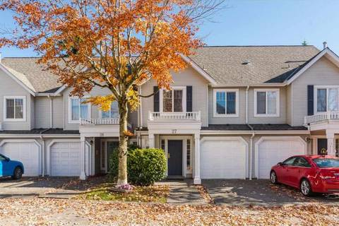 Townhouse for sale at 13499 92 Ave Unit 27 Surrey British Columbia - MLS: R2416675
