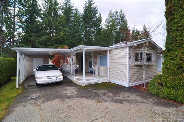 Buliding: 1361 30 Street Southeast, Salmon Arm, BC