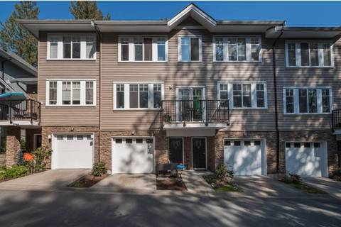 Townhouse for sale at 13864 Hyland Rd Unit 27 Surrey British Columbia - MLS: R2362417