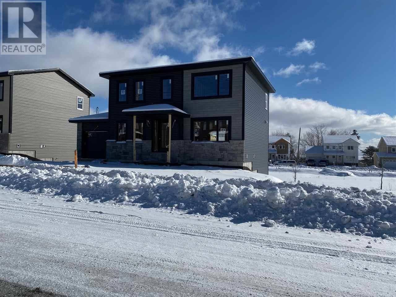 House for sale at 141 Hamilton Dr Unit 27 Middle Sackville Nova Scotia - MLS: 202002763