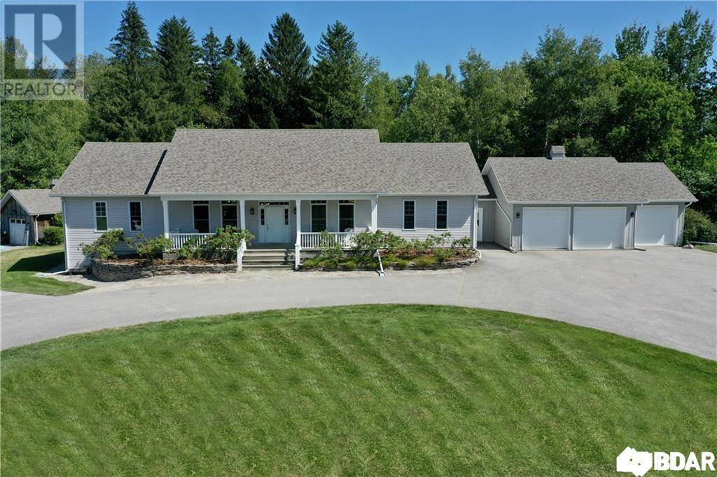 House for sale at 14333 27 County Rd Unit 27 Springwater Ontario - MLS: 30766313