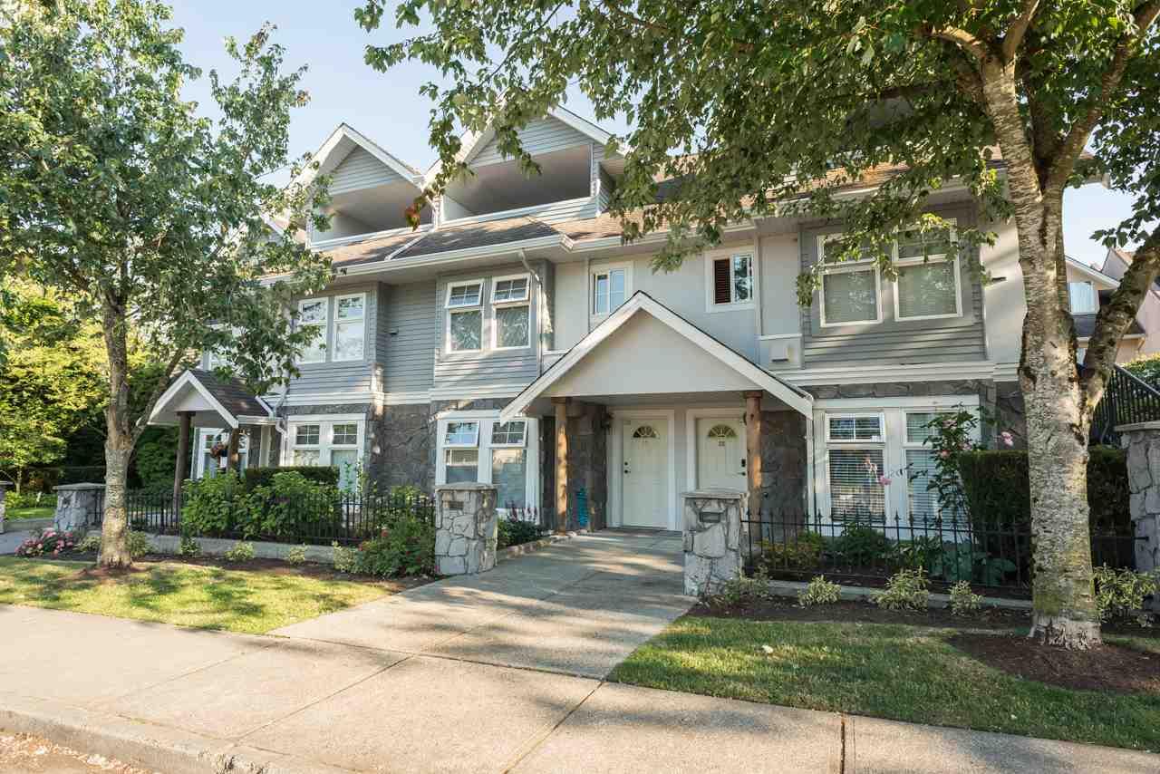 Sold: 27 - 15442 16a Avenue, Surrey, BC