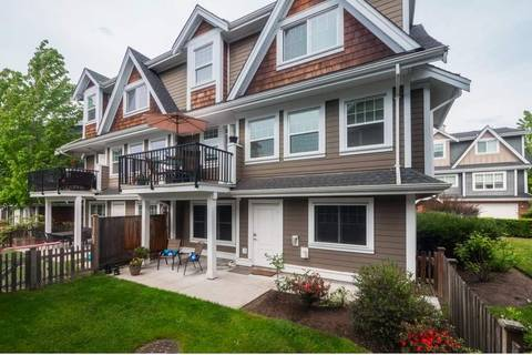 Townhouse for sale at 15988 32 Ave Unit 27 Surrey British Columbia - MLS: R2369722