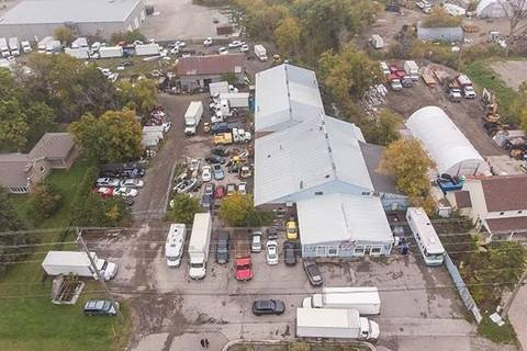 Commercial property for sale at 16845 Highway 27 Hy King Ontario - MLS: N4695585