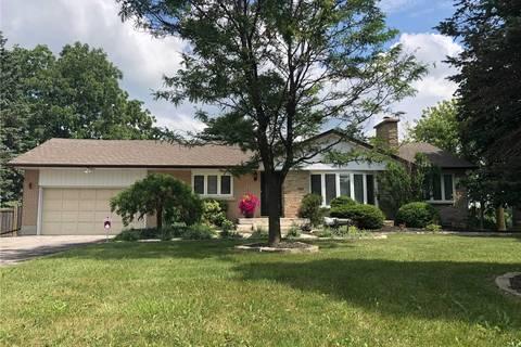 House for sale at 16955 Highway 27 Rd King Ontario - MLS: N4444564