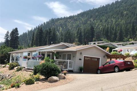 Home for sale at 17610 Rawsthorne Rd Unit 27 Lake Country British Columbia - MLS: 10182780