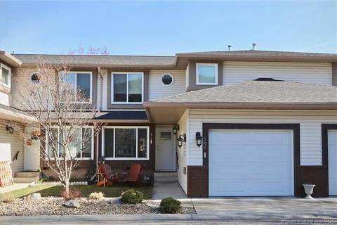 Townhouse for sale at 1853 Edgehill Ave Unit 27 Kelowna British Columbia - MLS: 10179643