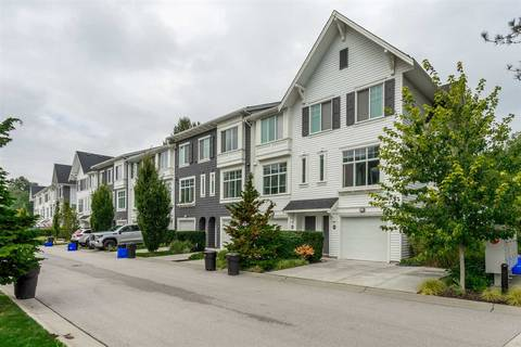 Townhouse for sale at 18681 68 Ave Unit 27 Surrey British Columbia - MLS: R2404670