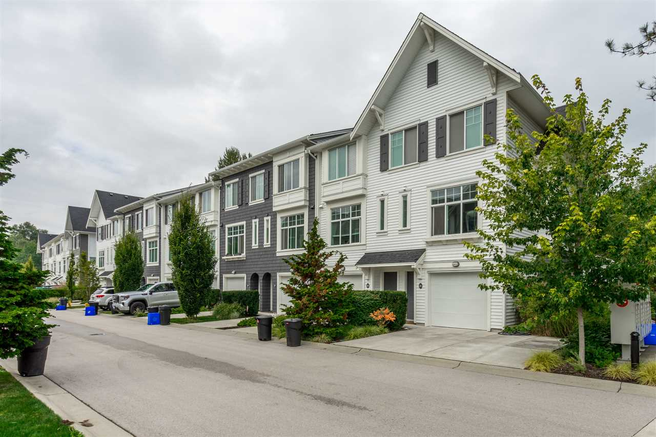 Removed: 27 - 18681 68 Avenue, Surrey, BC - Removed on 2019-10-09 05:42:20