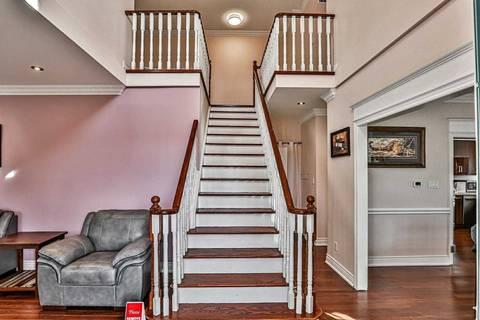Condo for sale at 190 Harding Blvd Unit 27 Richmond Hill Ontario - MLS: N4734218