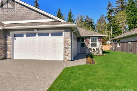 Townhouse for sale at 2000 Treelane Rd Unit 27 Campbell River British Columbia - MLS: 453878