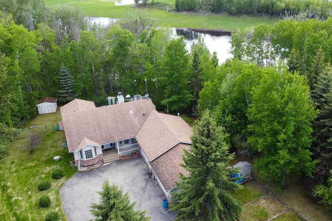 House for sale at 2022 Parkland Dr Unit 27 Rural Parkland County Alberta - MLS: E4188293