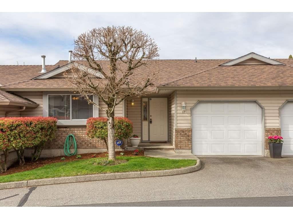 Removed: 27 - 2023 Winfield Drive, Abbotsford, BC - Removed on 2019-04-30 05:30:40
