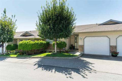 Townhouse for sale at 2023 Winfield Dr Unit 27 Abbotsford British Columbia - MLS: R2394321