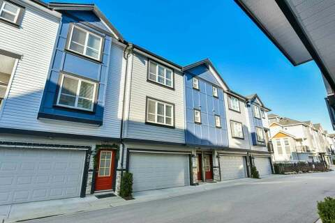 Townhouse for sale at 20856 76 Ave Unit 27 Langley British Columbia - MLS: R2480905