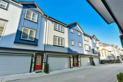 Townhouse for sale at 20856 76 Ave Unit 27 Langley British Columbia - MLS: R2444843